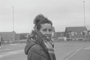 15th May 2021 - Expired ILFORD HP5 Plus Film : Claire