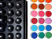 15th May 2021 - colourful circles