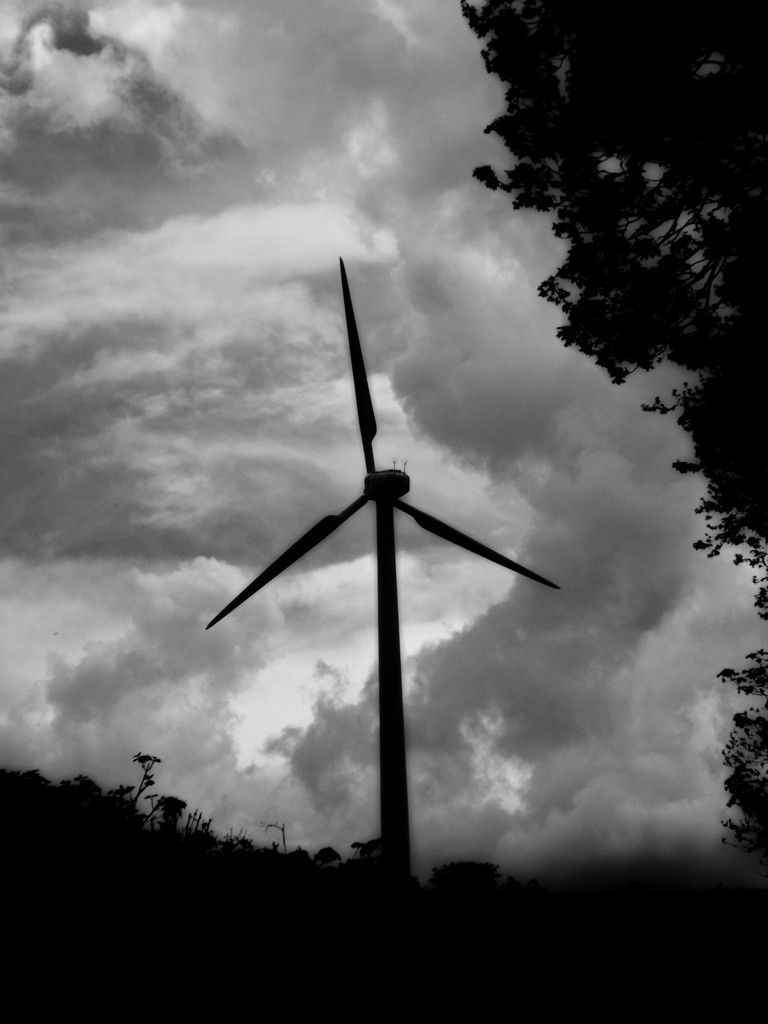 Turbine Turning by ajisaac