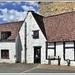 The Old Tudor House.