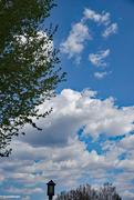 16th May 2021 - Big beautiful sky