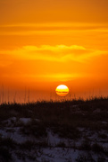 17th May 2021 - Sunset Over Pensacola Beach
