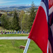 Norway's Constitution Day.