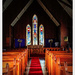 Waimate North Church..
