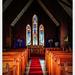 Waimate North Church..