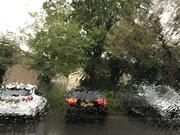 13th May 2021 - More rain
