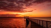 19th May 2021 - Tonight's Sunset!