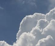 20th May 2021 - Cloud spotting