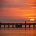 Sunrise on a Cloudy Day by photograndma