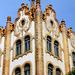 Art Nouveau building by kork