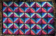 22nd May 2021 - rag rug #12