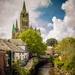 Truro Cathedral by swillinbillyflynn