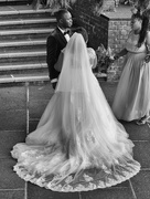 22nd May 2021 - Wedding conversations