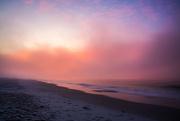 22nd May 2021 - Foggy Sunrise