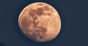 23rd May 2021 - Almost Full Moon!