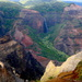 The Grand Canyon of the Pacific by redy4et