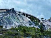 24th May 2021 - A Bridge Between