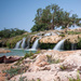 Wadi Darbat Waterfalls