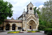 20th May 2021 - Jáki Chapel