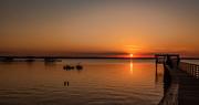 24th May 2021 - Sunset!
