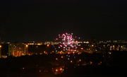 24th May 2021 - miserly fireworks