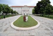 22nd May 2021 - National Civil Service University