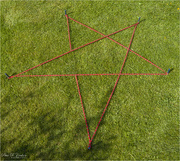 25th May 2021 - Five Triangles