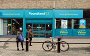 24th May 2021 - Arnold has a Poundland