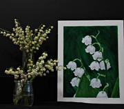 25th May 2021 - lily of the valley