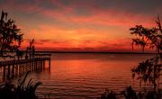 25th May 2021 - Surprise Sunset Tonight!