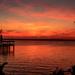 Surprise Sunset Tonight! by rickster549