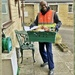 My Favourite Delivery Man by ladymagpie