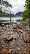 26th May 2021 - Buttermere Lake