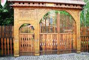 24th May 2021 - Szekler Gate in Budapest