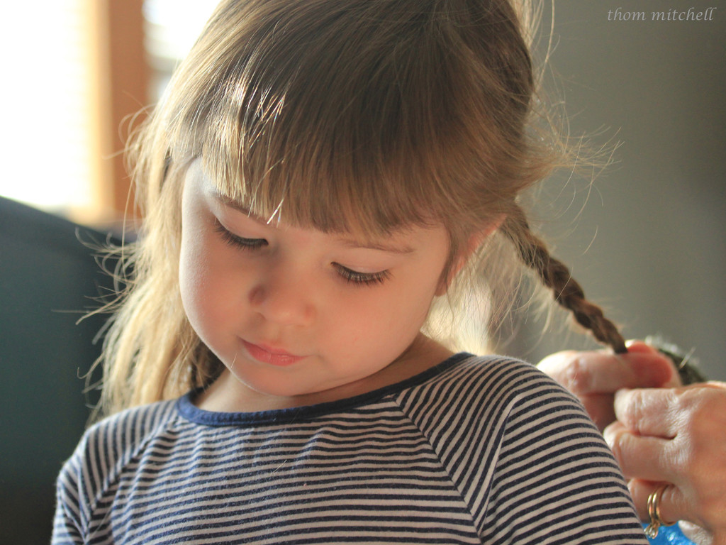 'Easter' braids by Mimi by rhoing