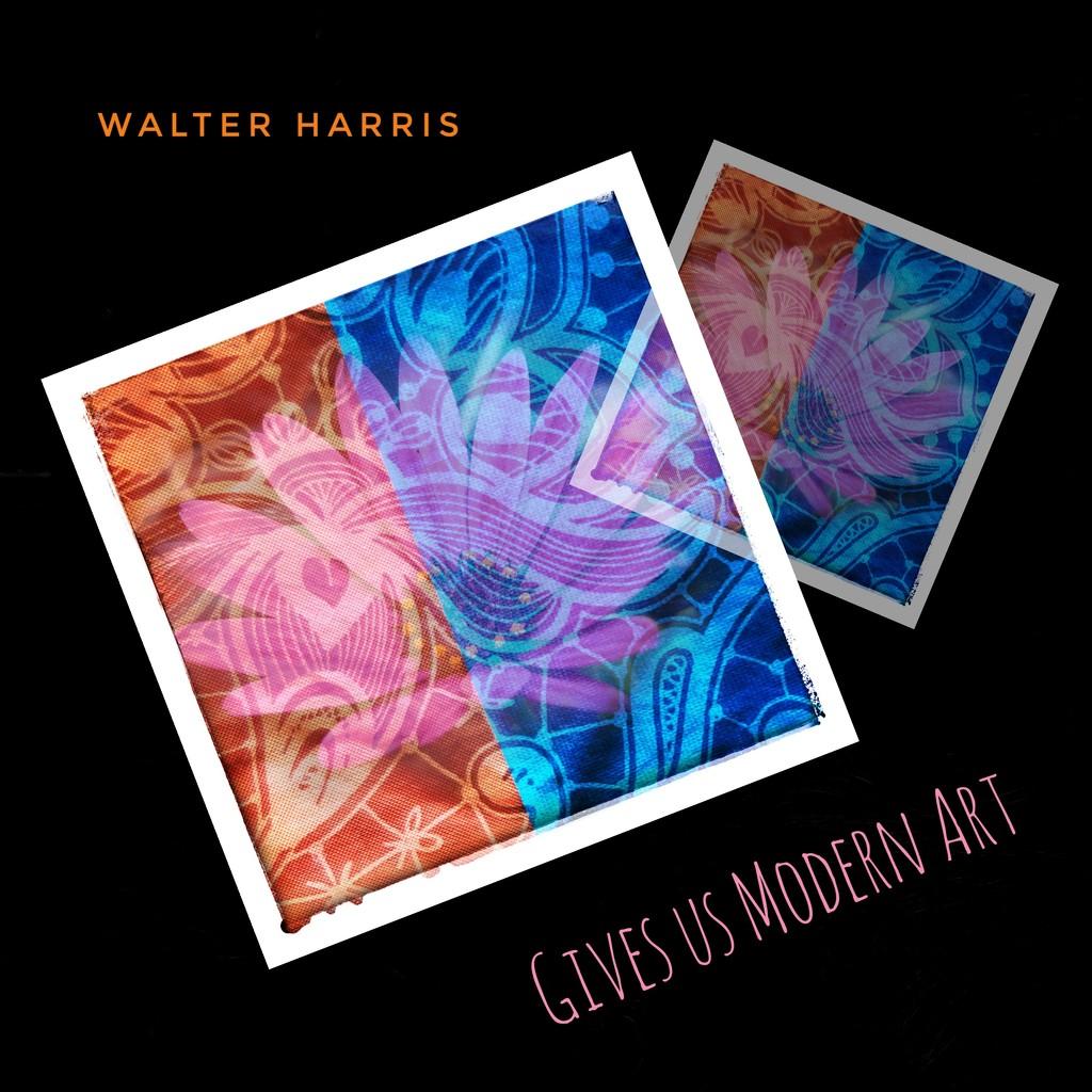Album Cover  by salza