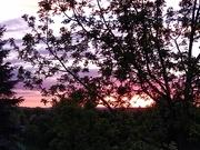 27th May 2021 - Sunset