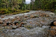 27th May 2021 - ANOTHER RUSHING RIVER