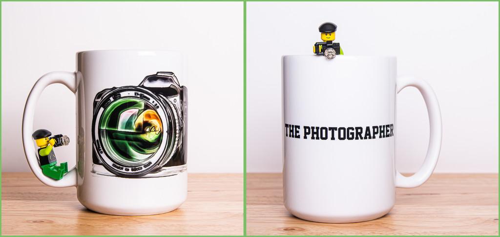 Mug Shots by cjphoto