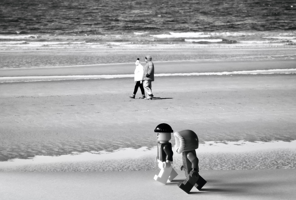 Day 145 - Street Week - Together by wag864