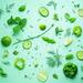 Feel the Green by katarzynamorawiec