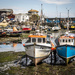 High and dry in Mevagissey by swillinbillyflynn