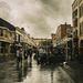 Rainy Days by ramr