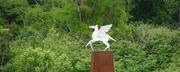 30th May 2021 - Pegasus origami
