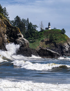 27th May 2021 - Cape Disappointment Light House