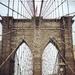 Brooklyn Bridge by cashep19