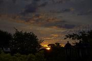 28th May 2021 - Fri morning Sky
