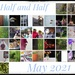 Half and Half(ishes)
