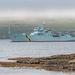 Jura comes to Shetland