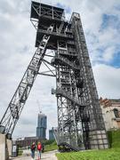 30th May 2021 - Katowice mine.